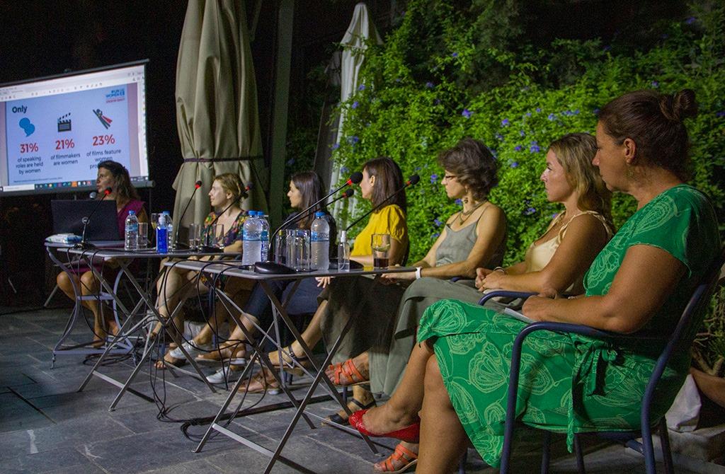 Ισότητα των γυναικών στον κινηματογραφο